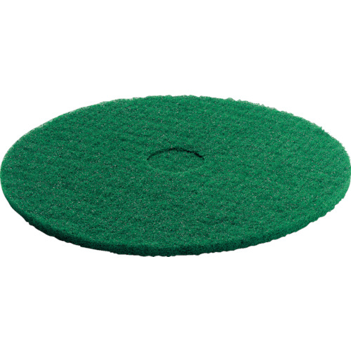 ケルヒャージャパン ケルヒャー ディスクパッド(緑) 63697900