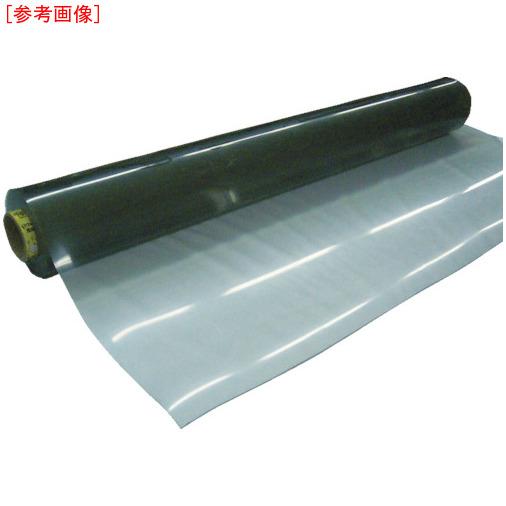 明和グラビア 明和 3点機能付透明フィルム 120cm×10m×1mm厚 MGK1210