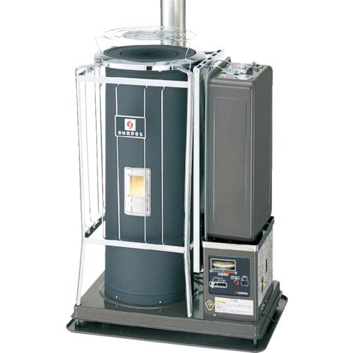 サンポット サンポット ポット式暖房機 KSH2BSSK4
