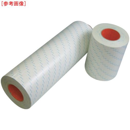 日立マクセル スリオンテック 強粘着紙両面テープ 548601001000X50