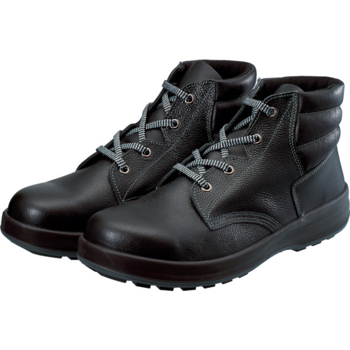 シモン シモン シモン 3層底安全編上靴 WS22BK24.0 シモン WS22BK24.0, 日本に:6e9291d6 --- sunward.msk.ru