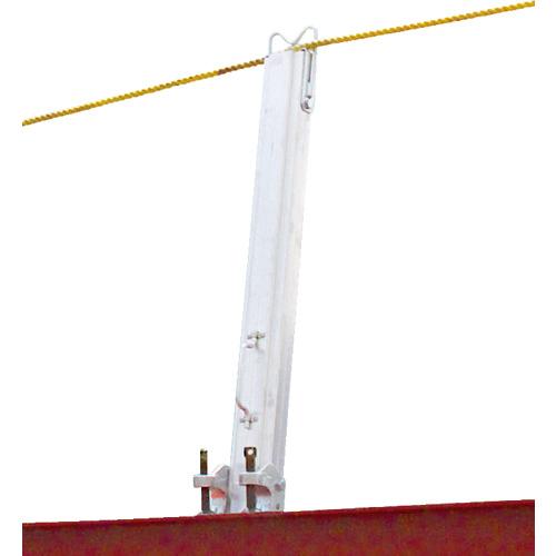 サンコー タイタン 鉄骨用親綱支柱 LP型 LP