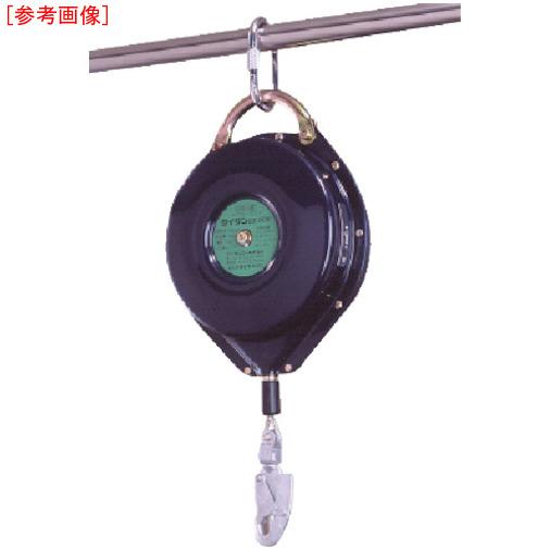 サンコー タイタン セイフティブロック(ワイヤーロープ式) SB20