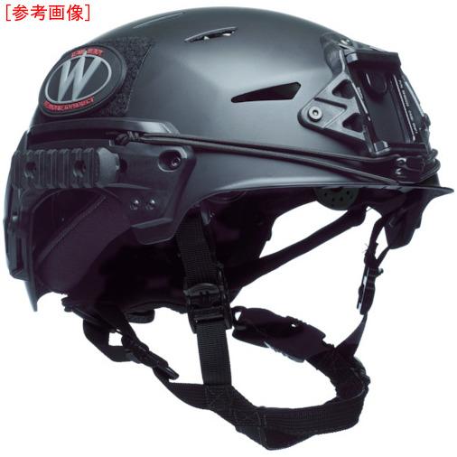TEAMWENDY TEAMWENDY Exfil カーボンヘルメット Zorbiumフォームライナ 71Z21SB21