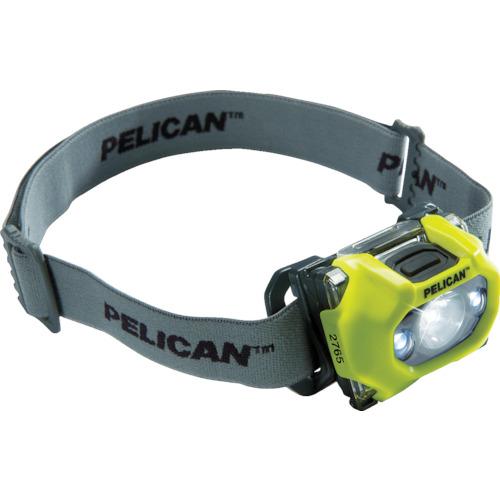PELICAN PRODUCTS PELICAN 2765 ヘッドアップライト 黄 19428127640