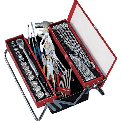 ロブテックス エビ 工具セット EBIー2005 EBI2005