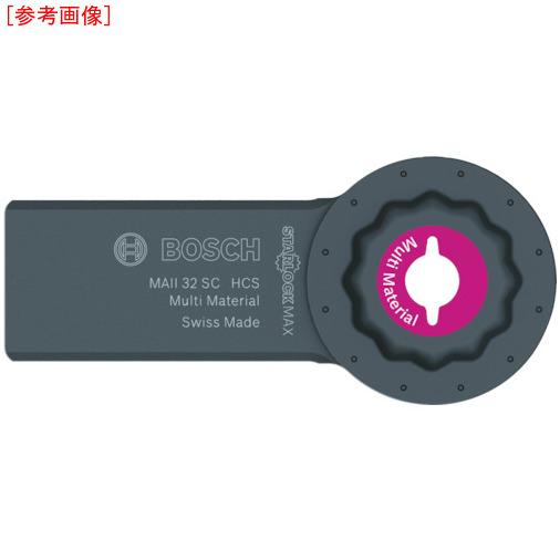 ボッシュ(BOSCH) ボッシュ カットソーブレード スターロックマックス MAII32SC10