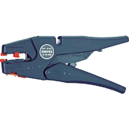 KNIPEX社 KNIPEX 1250-200 ワイヤーストリッパー 1250200