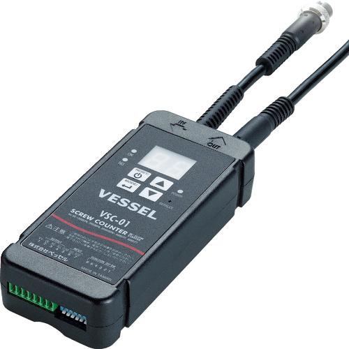 ベッセル ベッセル スクリューカウンター VSC-01 VSC01
