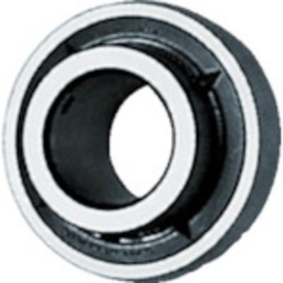 NTN NTN ユニット用玉軸受UC形(円筒穴形止めねじ式)全高75mm外輪径140mm幅82.6mm UCX15D1