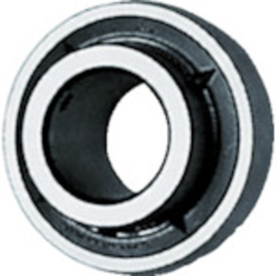 NTN NTN 軸受ユニットUC形(円筒穴形、止めねじ式)内輪径90mm外輪径160mm幅96mm UC218D1