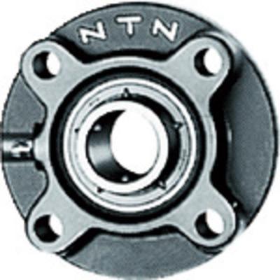 NTN NTN G ベアリングユニット(テーパ穴形アダプタ式)軸径80mm内輪径90mm全長265mm UKFC218D1