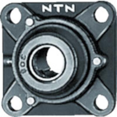 NTN NTN G ベアリングユニット(円筒穴形、止めねじ式)軸径90mm内輪径90mm全長280mm UCFS318D1