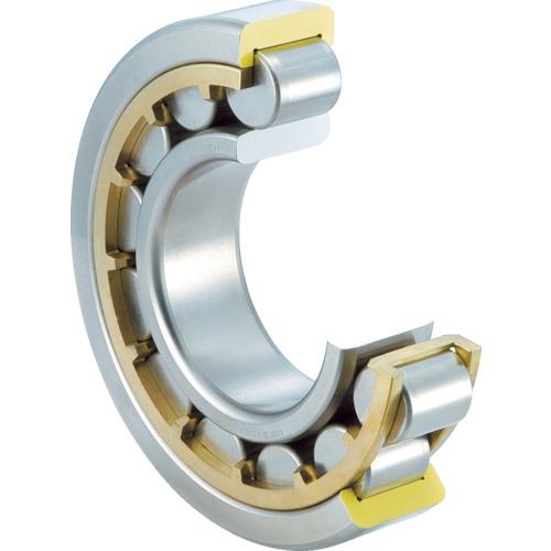 NTN NTN 円筒ころ軸受 NJ形(すきま大)内輪径65mm外輪径140mm幅33mm NJ313ET2XC3