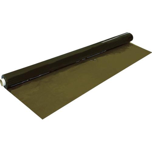 トラスコ中山 TRUSCO 帯電防止防炎フィルムシートUVカット遮光 0.3X1370X30M TSEFSB3