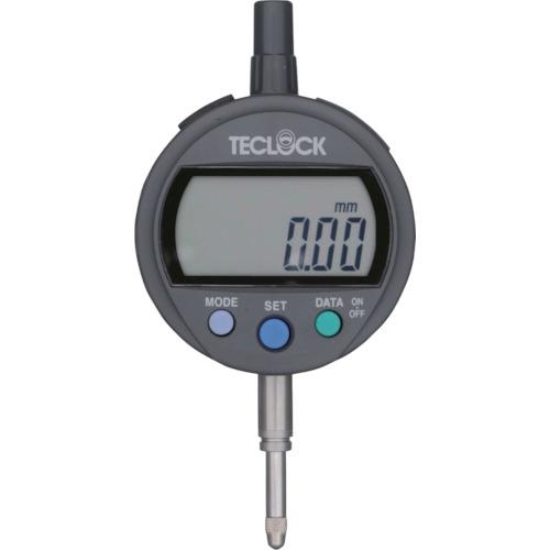 テクロック テクロック デジタルインジケータPCシリ PC440J