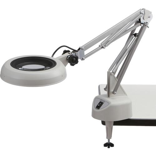 オーツカ光学 オーツカ 光学 LED照明拡大鏡 SKKL-CF型 2倍 SKKLCFX2