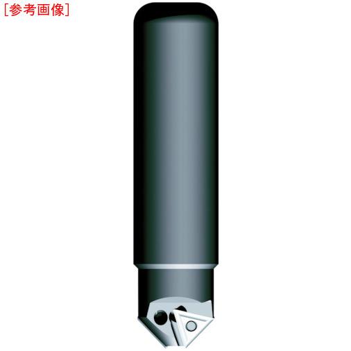 富士元工業 富士元 面取りカッター 65° シャンクφ20 NK6533T20