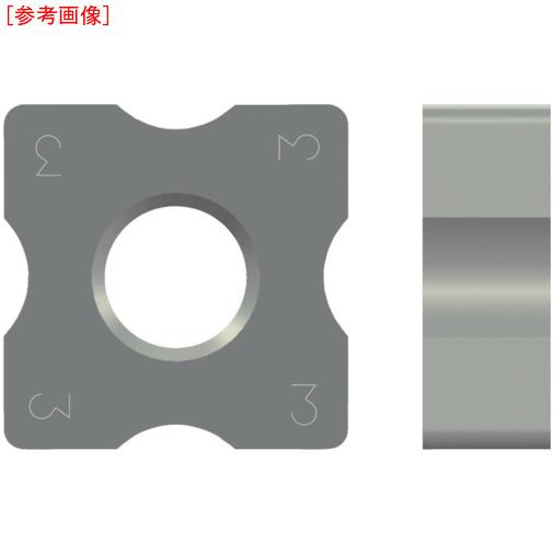 富士元工業 【12個セット】富士元 R面取り用チップ サーメット 2R NK2001 N43GXR82R