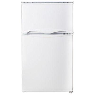 ハイセンス 82L 冷蔵庫 右開き・2ドア ホワイト HR-B82J-W