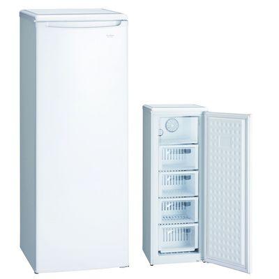 家庭用冷凍庫 ファン式自動霜取り MA-6120FF-W【納期目安:02/下旬入荷予定】 三ツ星貿易