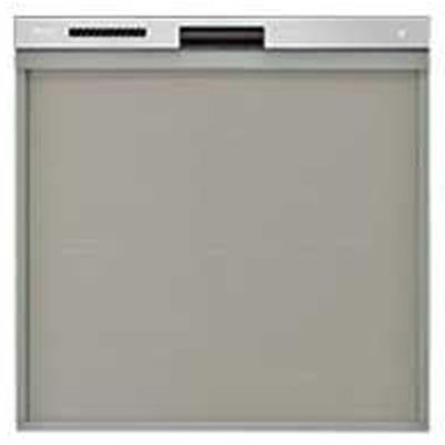 リンナイ ビルトイン食器洗い乾燥機スライドオープンタイプ RSW-404LP