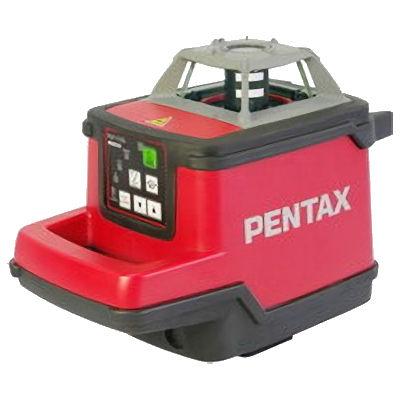 ペンタックス レーザレベルPLP-115受光器付 PLP-115
