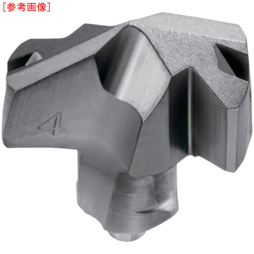 イスカルジャパン 【2個セット】イスカル 先端交換式ドリルヘッド IC908 ICK108