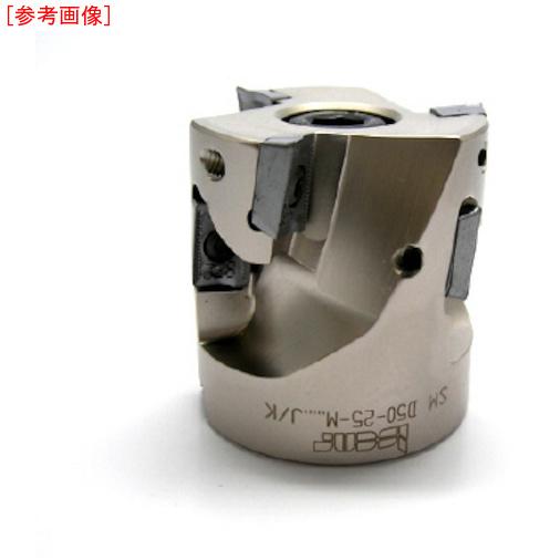 イスカルジャパン イスカル X ミーリングカッター SMD5025M