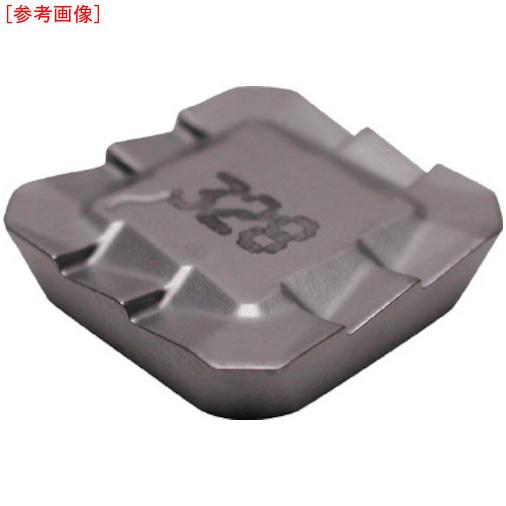イスカルジャパン 【10個セット】イスカル D ISOミーリング/チップ IC928 TPKR2204PDTR-3