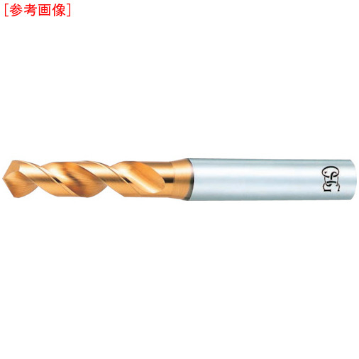 オーエスジー OSG EXゴールドドリル ステンレス・軟鋼用スタブ 61655 EXSUSGDS15.50
