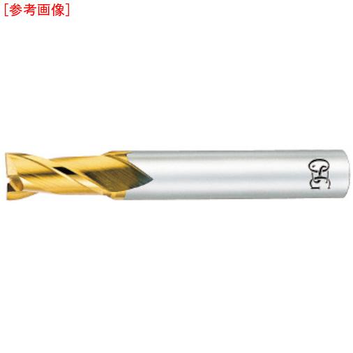 オーエスジー OSG ハイスエンドミル 88037 EX-TIN-EDS-27