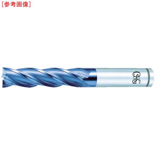 オーエスジー OSG ハイスエンドミル 8452710 V-XPM-EML-21