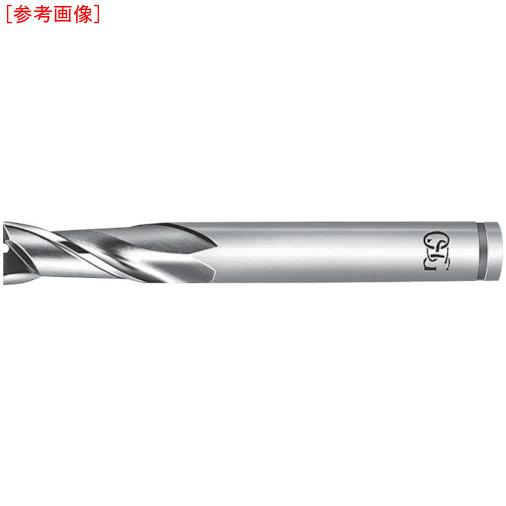 オーエスジー OSG ハイスエンドミル 71429 XPM-EDN-19