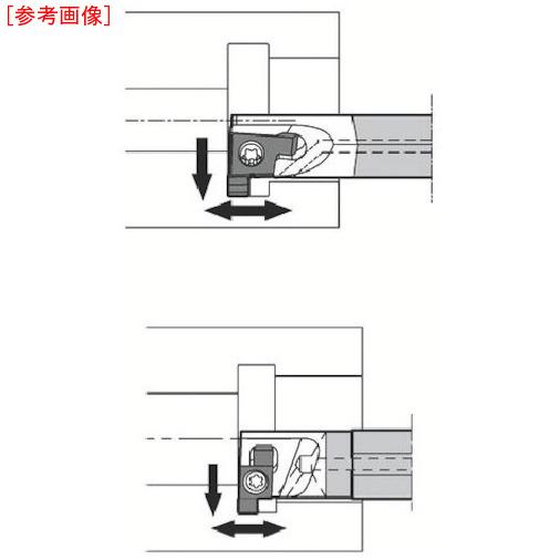 京セラ 京セラ 溝入れ用ホルダ SIGEL1010B-WH