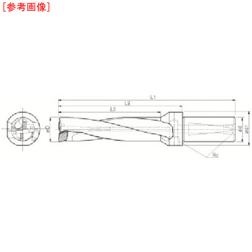 京セラ 京セラ ドリル用ホルダ S20DRZ13554005