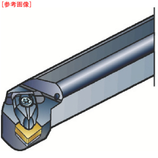 サンドビック サンドビック コロターンRC ネガチップ用ボーリングバイト A40TDCLNR12