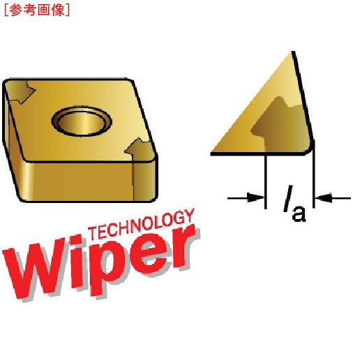 サンドビック 【5個セット】サンドビック T-Max 旋削用CBNチップ 7015 CNGA120408S0-5