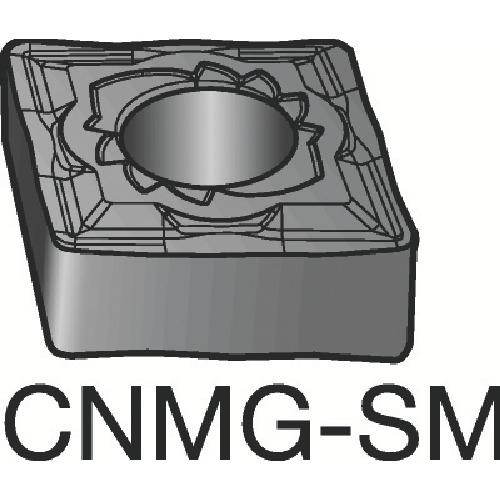 サンドビック 【10個セット】サンドビック T-Max P 旋削用ネガ・チップ 1105 CNMG190616SM22