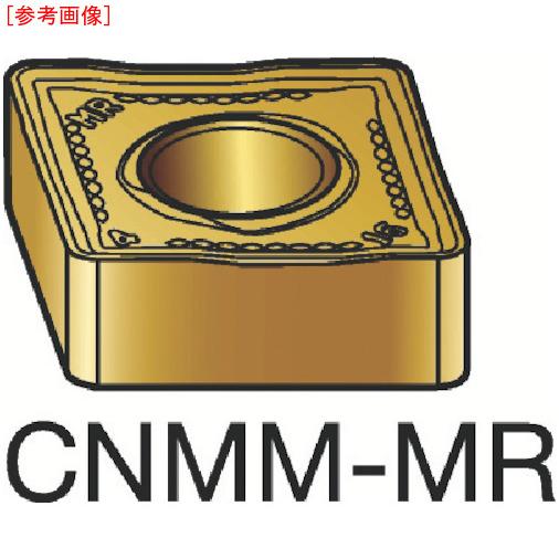 サンドビック 【10個セット】サンドビック T-Max P 旋削用ネガ・チップ 4235 CNMM190616MR-2