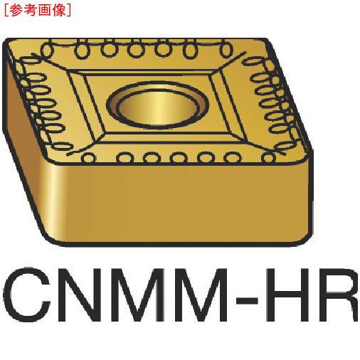 サンドビック 【10個セット】サンドビック T-Max P 旋削用ネガ・チップ 4235 CNMM190624HR-2