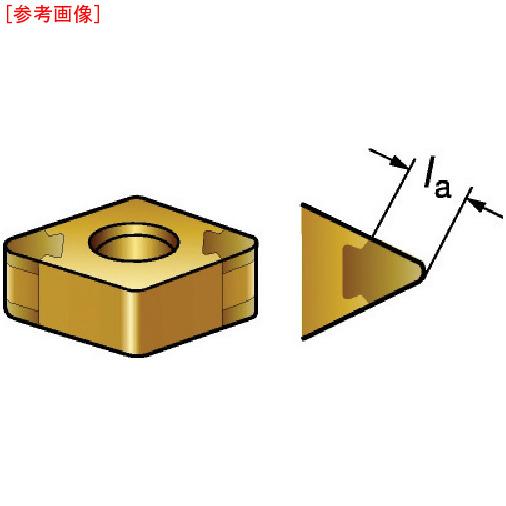 サンドビック 【5個セット】サンドビック T-Max 旋削用CBNチップ 7525 DNGA110408T0102