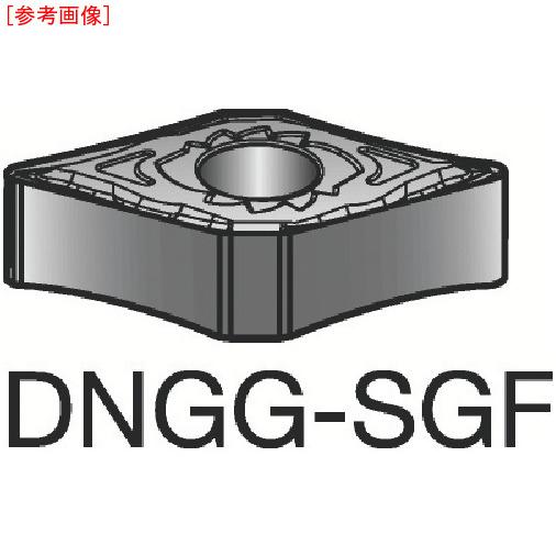 サンドビック 【10個セット】サンドビック T-Max P 旋削用ネガ・チップ 1105 DNGG150404SG-1