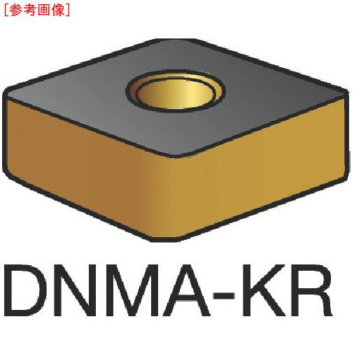 サンドビック 【10個セット】サンドビック T-Max P 旋削用ネガ・チップ 3205 DNMA150612KR-1
