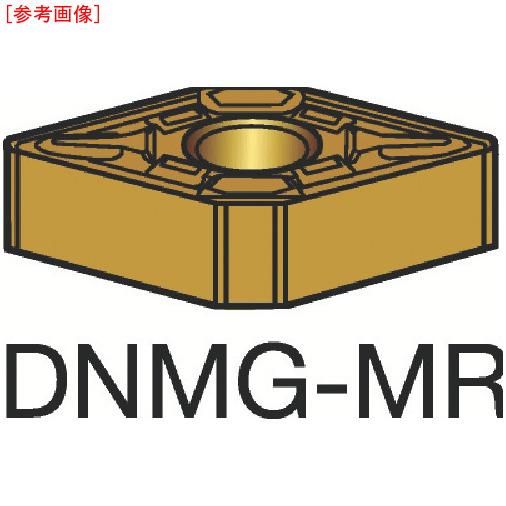 サンドビック 【10個セット】サンドビック T-Max P 旋削用ネガ・チップ 2035 DNMG150408MR-3