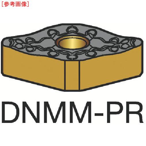 サンドビック 【10個セット】サンドビック T-Max P 旋削用ネガ・チップ 4235 DNMM150612PR-3