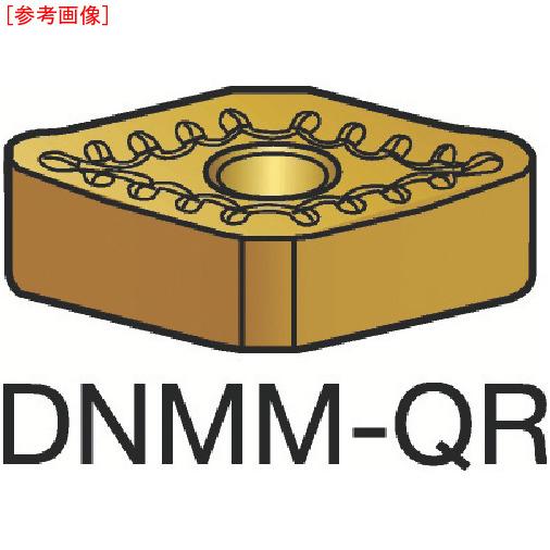 サンドビック 【10個セット】サンドビック T-Max P 旋削用ネガ・チップ 4235 DNMM150612QR-2
