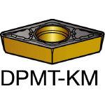 サンドビック 【10個セット】サンドビック コロターン111 旋削用ポジ・チップ 3215 3215 DPMT11T304KM