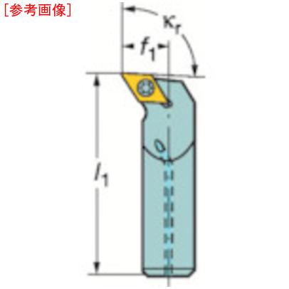 サンドビック サンドビック コロターン107 ポジチップ用超硬防振ボーリングバイト F10MSDUCR07ER