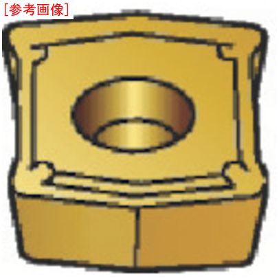 サンドビック 【10個セット】サンドビック コロマントUドリル用チップ 235 LCMX03030853-2